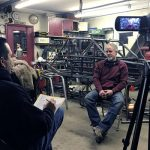 Part Four Of Vault Productions Speedbowl Documentary Series To Be Released Oct. 23