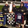 Sunoco World Series Notes: Jake Johnson Wins American-Canadian Tour Feature