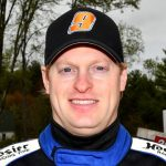 John Zych Jr. Keeps Rolling In NEMA Midgets At Speedbowl Finale Weekend
