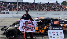Thompson Speedway Motorsports Park Celebrates 2018 Champions
