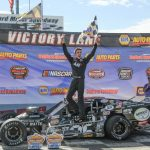 Mike Christopher Jr. Wants To Extend SK Modified Hot Streak At Speedbowl