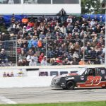 Wayne Burroughs Jr. Ready For New Venture At Thompson Speedway In 2019