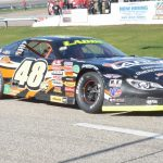 Alex Labbé Enters ACT Season Finale At Thompson Sunoco World Series
