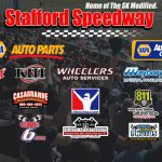 Over $68,000 In Contingency Awards Paid To Stafford Speedway Competitors In 2018