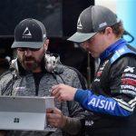 Berlin's Scott Zipadelli Helps Lead Brett Moffitt And Hattori Racing To Truck Series Title