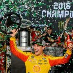 Dramatic Shakeups, New Championship Venue Highlight 2020 NASCAR Cup Schedule