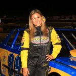 Sami Anderson Joins 2019 SK Light Modified Rookie Class At Stafford Speedway