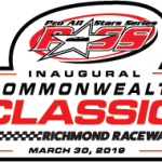 ACT Heading To Richmond Raceway For Inaugural Commonwealth Classic