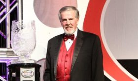 Phil Kurze Passes; Longtime Short Track Racing Supporter And Whelen Rep