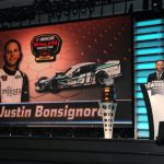NASCAR Awards Spotlight 2018 Champions
