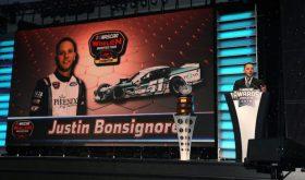 NASCAR Awards Spotlight 2018 Champions