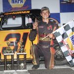 Noah Korner Returning To Stafford SK Light Modified Division