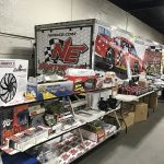 Overflowing: Autoparts Swap 'N Sell Filled And Ready For Customers
