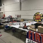 Day Two Of Autoparts Swap 'N Sell Cancelled Because Of Weather Concerns