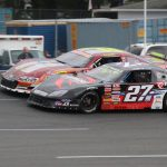 Entry List Growing for ACT Commonwealth Classic At Richmond Raceway