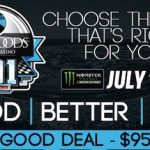 Choose The Deal That's Right For You At NHMS