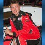 Nick Anglace Joins 2019 Stafford Speedway SK Light Rookie Class