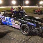 Surprise Party: Shawn Gaedeke Ready To Celebrate 2018 Speedbowl Title