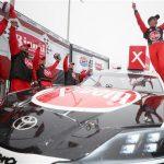 Christopher Bell Dominates XFINITY Series At Atlanta; Ryan Preece 7th In JR Motorsports Debut