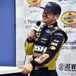 Atlanta NASCAR Cup Series Notebook: Clint Bowyer Wary Of Too Much Speed