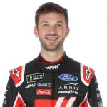 Daniel Suarez Fighting To Stay Patient In New Surroundings At Stewart-Haas