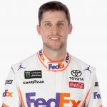 NASCAR Notebook: Denny Hamlin Sees Small Universe Of Potential Winners At Martinsville