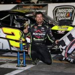 Passing Grade: Doug Coby Wins First Tour Type Mod Feature At New Smyrna World Series