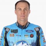 Kevin Harvick Not Leaning On Past Experience At Atlanta Motor Speedway