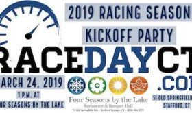 Prizes Galore Up For Grabs At RaceDayCT Race Season Kickoff Party Sunday