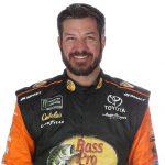 New Team, Same Goal For Martin Truex Jr.: Get Daytona 500 Victory