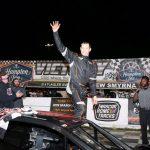 Back It Up: Matt Hirschman Gets Second Consecutive Tour Type Mod Win At New Smyrna World Series