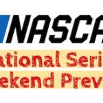 NASCAR National Weekend Preview: Martinsville