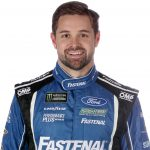 Ricky Stenhouse Jr. Shrugs Off Criticism, With Other Drivers' Support
