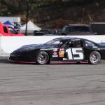 Southern New England Late Model Stars Ready To Take On Richmond