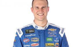 Ryan Preece Heads To Martinsville Speedway Sunday Looking For Short Track Turnaround