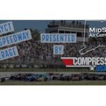 RaceDayCT Stafford Coverage To Be Presented By MidState Air Compressor And Compressed Air USA