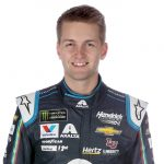 William Byron's New Pairing With Chad Knaus Has Come Full Circle