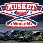 Whelen To Sponsor Modified Tour Musket 250 In 2019 At New Hampshire Motor Speedway
