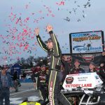 Nailed It: Doug Coby Wins Whelen Modified Tour Season Opener At Myrtle Beach