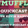 Free Unmuffled Quickcast With Kevin Harvick On Stafford Speedway, Short Track Racing