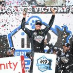 Kyle Busch Wins XFINITY Series Event In Phoenix For 198th National Series Victory