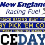 """Beat The Pro's"" New England Racing Fuel Short Track Fantasy Pick 'Em Contest Coming This Season"