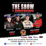 Vault Productions Releases Extended Preview Of Reality Series The Show At Stafford Speedway