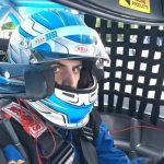 Joey Ternullo Looking For SK Modified Improvement At New London-Waterford Speedbowl