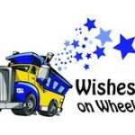 Wishes On Wheels Truck Convoy Celebrating 20th Anniversary In 2019