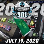 New England Race Fans Can Make Their Plans For The 2020 NASCAR Weekend At NHMS