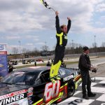High Line: D.J. Shaw Uses Late Pass To Win Pro All-Stars Series Feature At Icebreaker