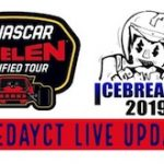 Live Updates Page From Icebreaker 2019 At Thompson Speedway
