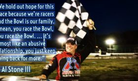 Shocked: Waterford Speedbowl Personalities React To News Of Conviction Of Track Owner Bruce Bemer