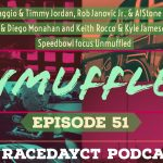 Unmuffled Episode 51- Special New London-Waterford Speedbowl Edition
